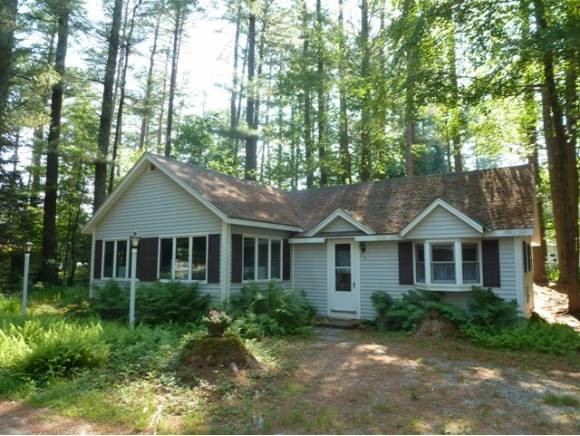 29 Salvation Avenue, Rumney, NH 03266