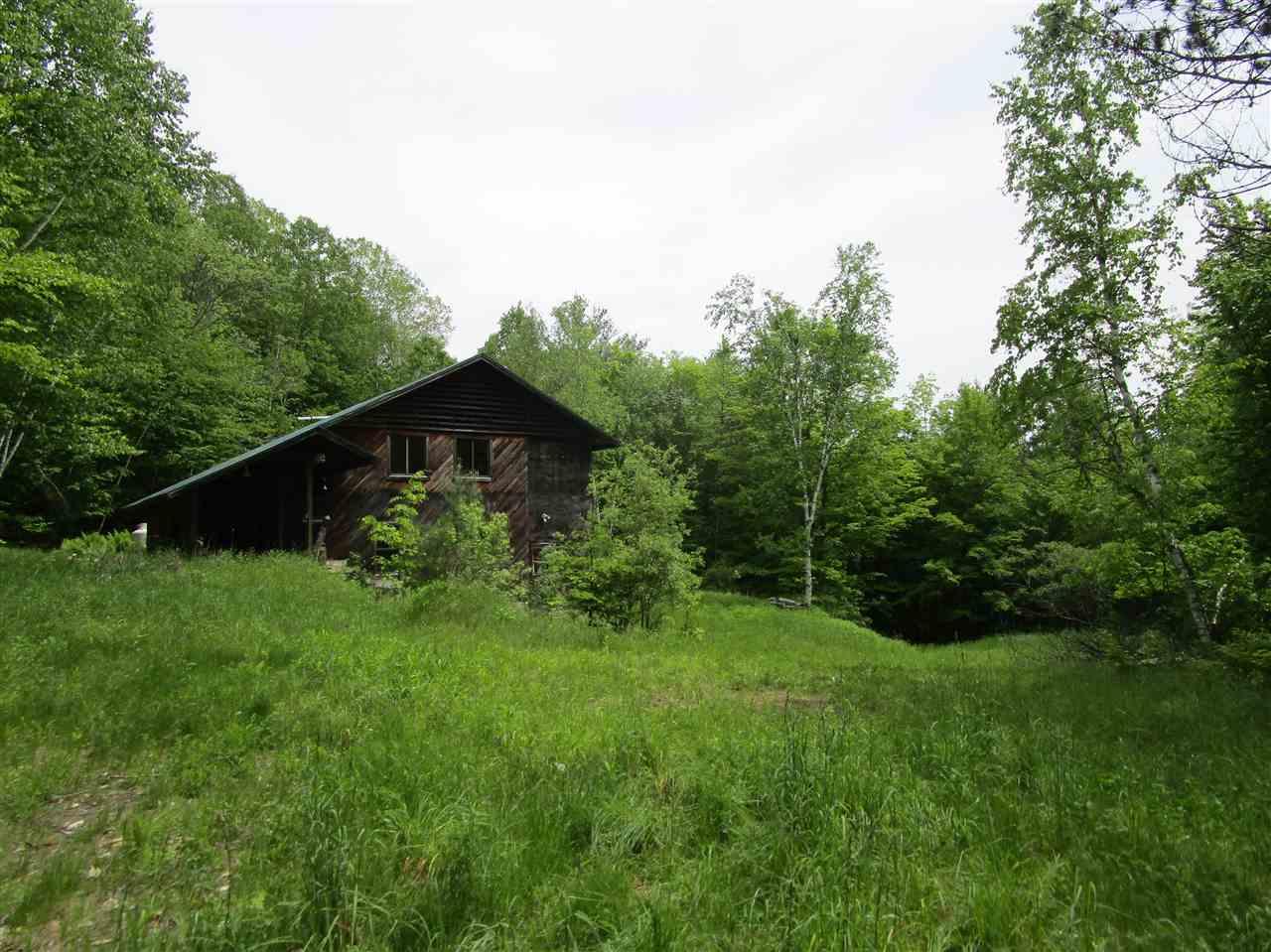 Sharon VT Land for sale