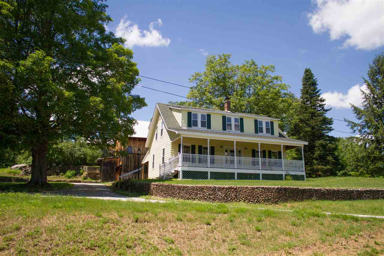 BOSCAWEN NH Home for sale $$349,900 | $181 per sq.ft.