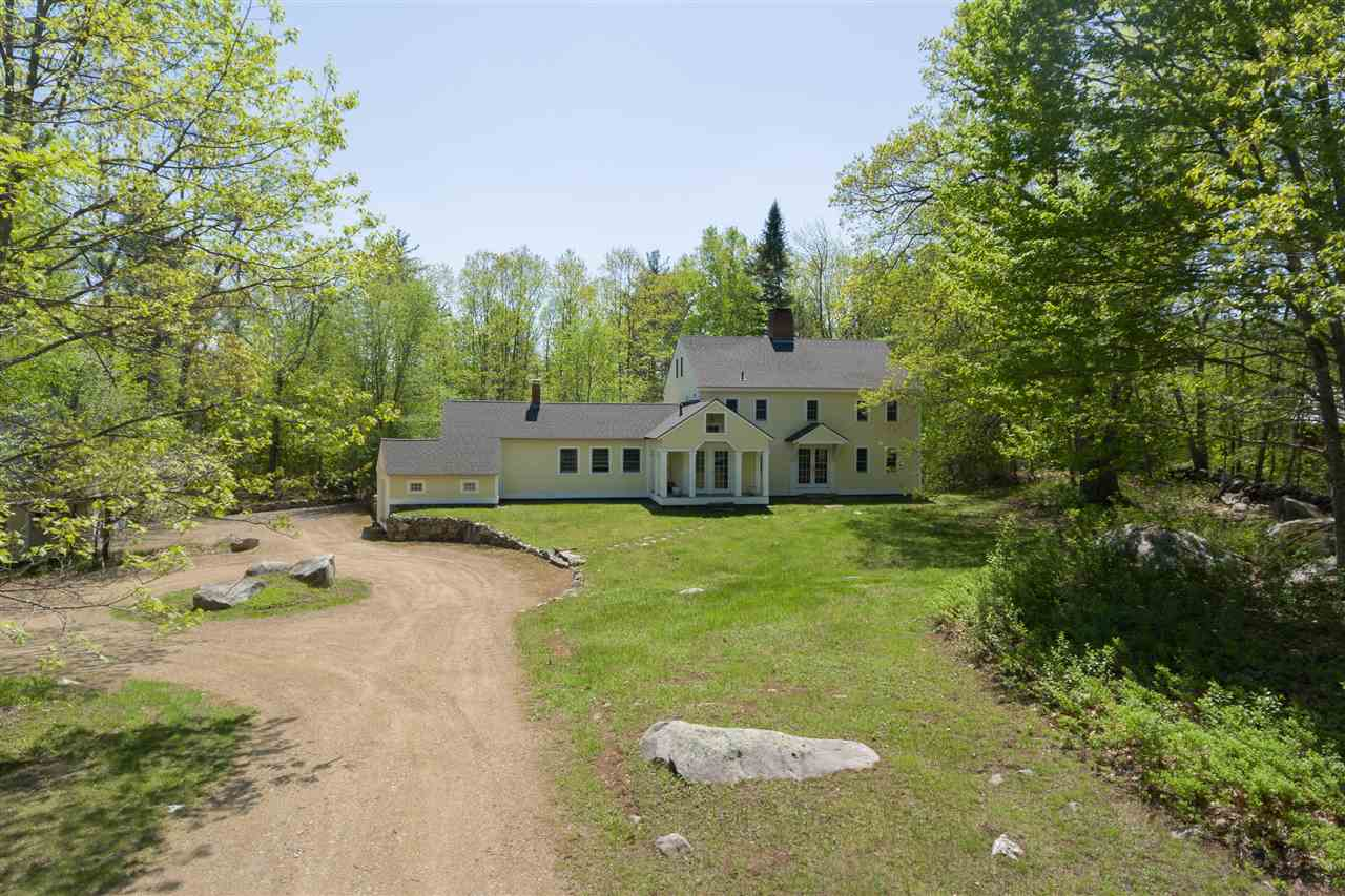 SANDWICH NH  Home for sale $699,000
