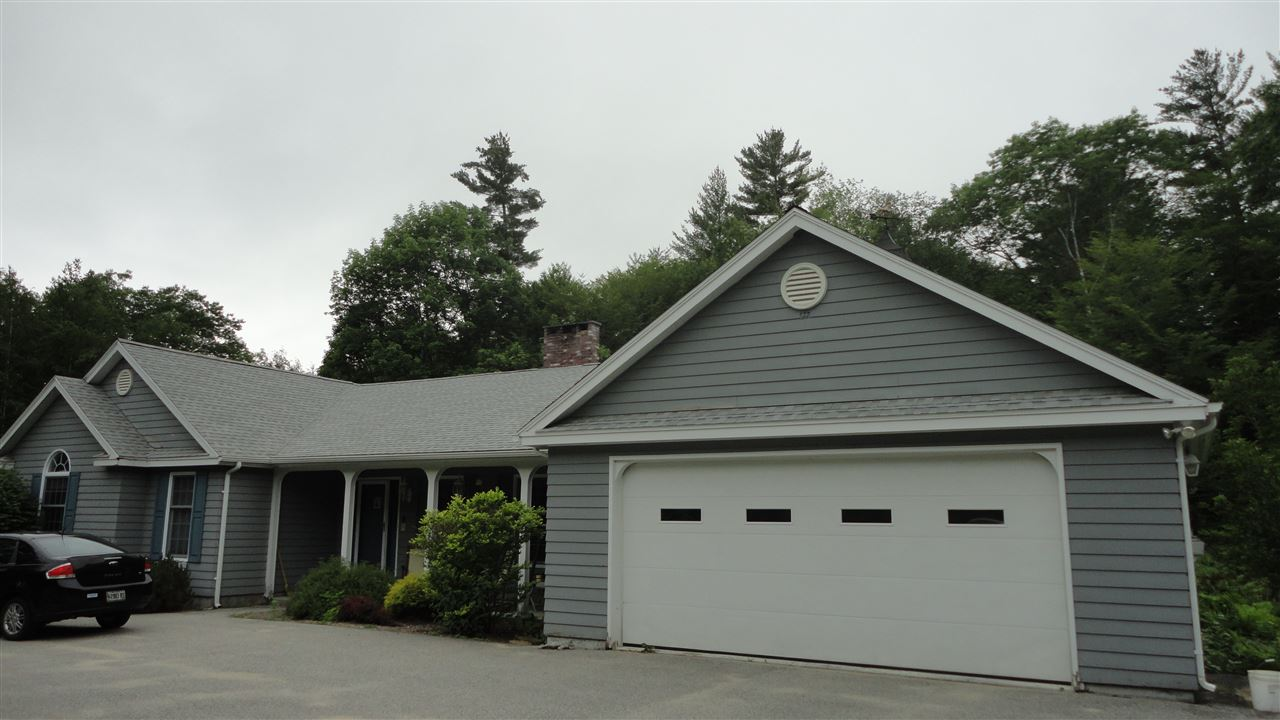 HEBRON NH  Home for sale $364,900