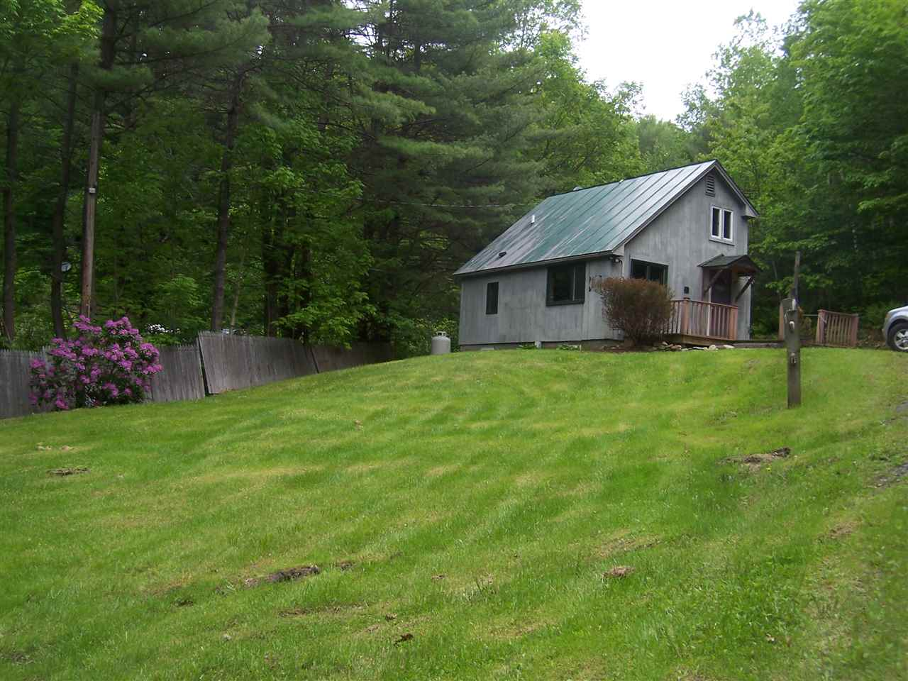 Village of Quechee in Town of Hartford VT  05001 Home for sale $List Price is $74,900