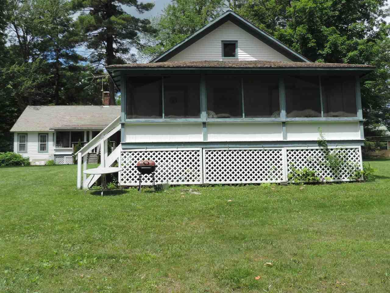 POULTNEY VTLake House for sale $$385,000 | $222 per sq.ft.
