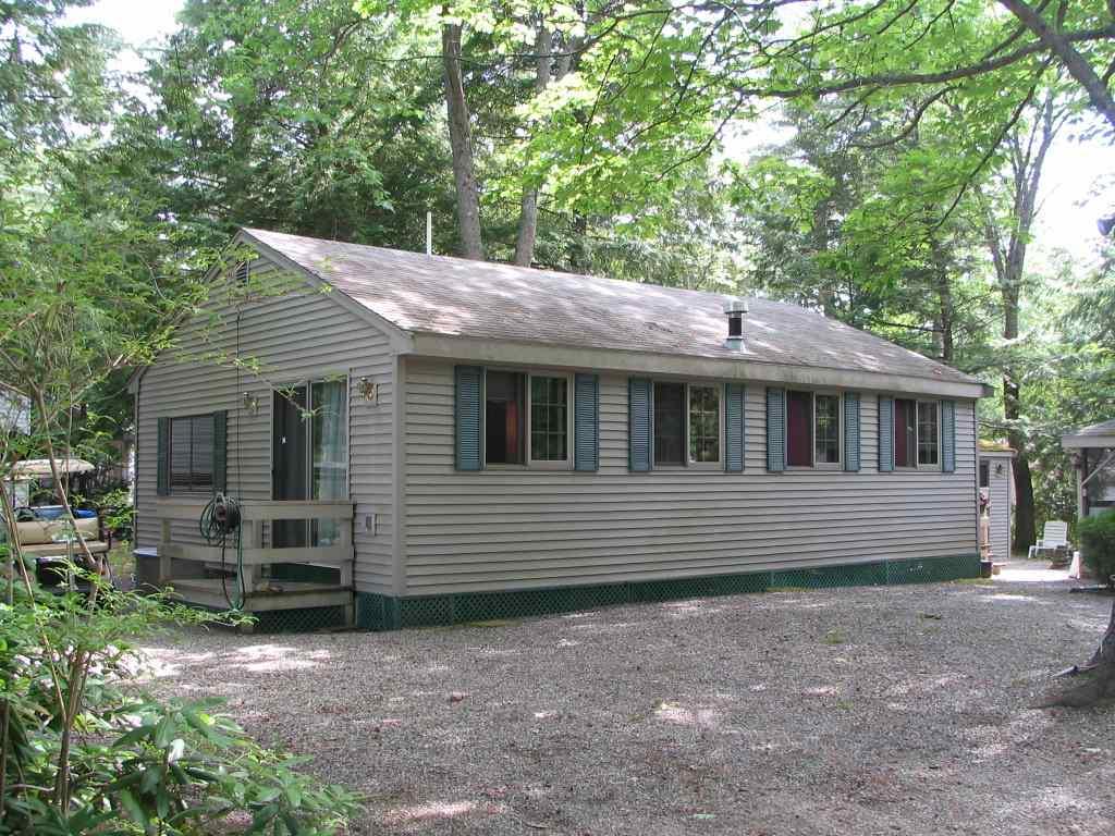 69 Camp Circle 42-1-92, Fitzwilliam, NH 03477
