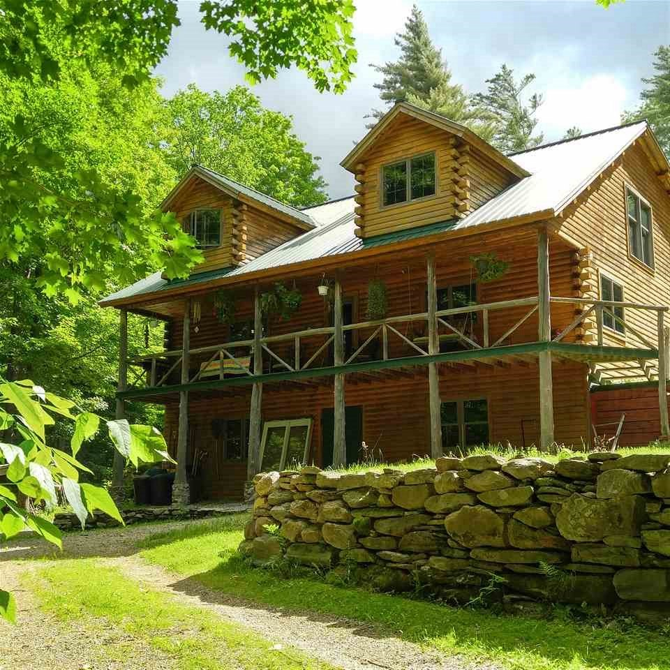 LINCOLN VT Home for sale $$349,000 | $163 per sq.ft.