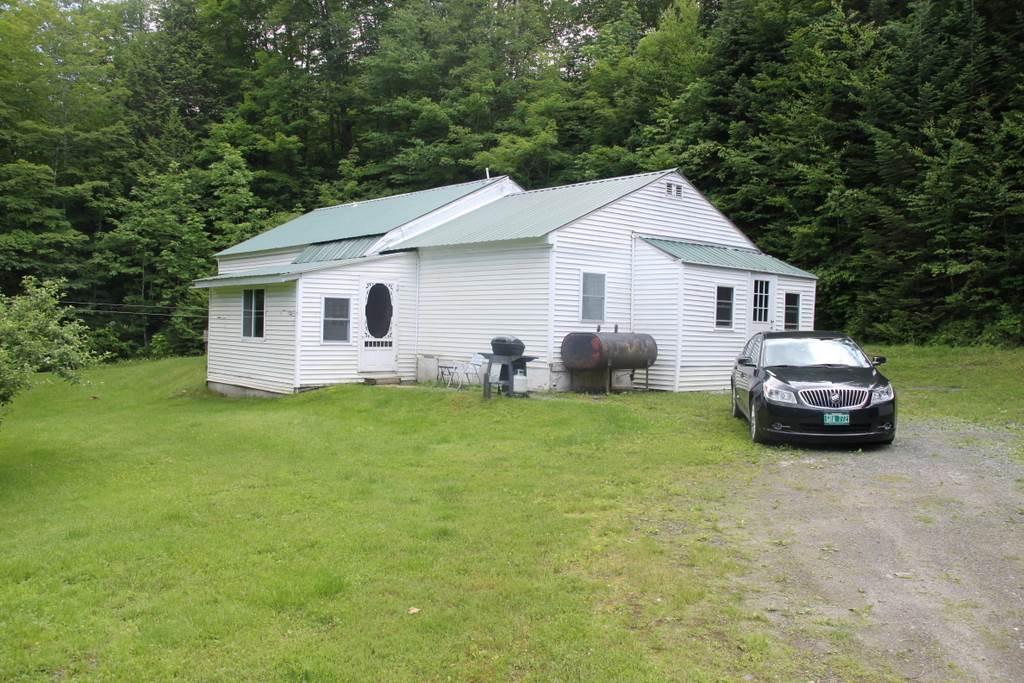 5853 South Wheelock Road, Wheelock, VT 05851