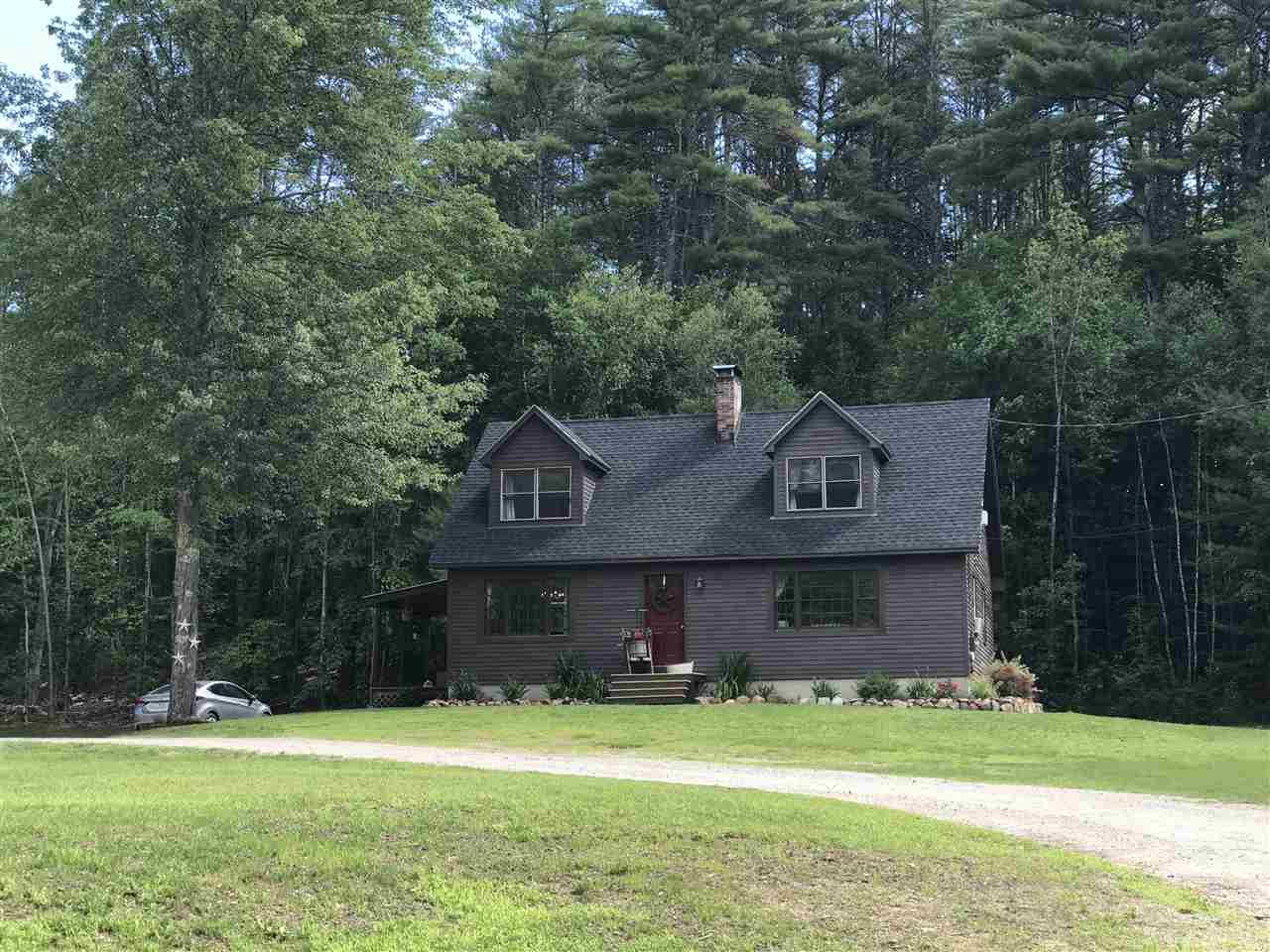 BOSCAWEN NHLake House for sale $$259,900 | $150 per sq.ft.