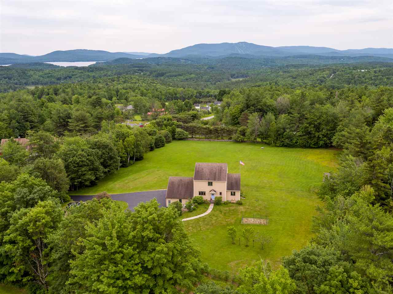 image of Sunapee NH Home | sq.ft. 2484
