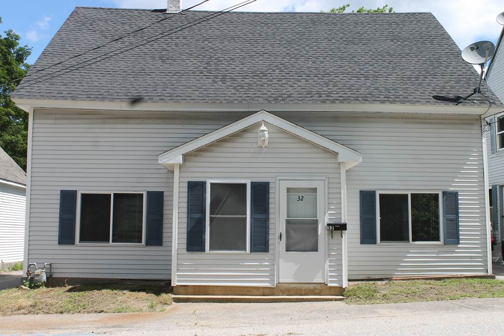 Laconia NH Home for sale $$119,000 $63 per sq.ft.