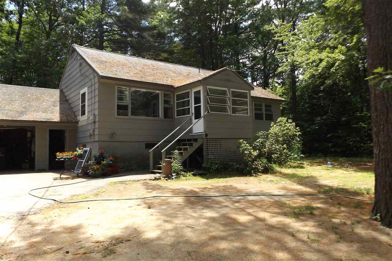 Wolfeboro NH Home for sale $$213,750 $155 per sq.ft.