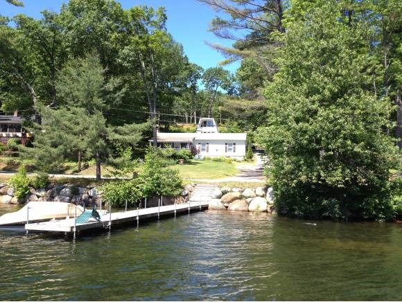 SANBORNTON NH Home for sale $425,000