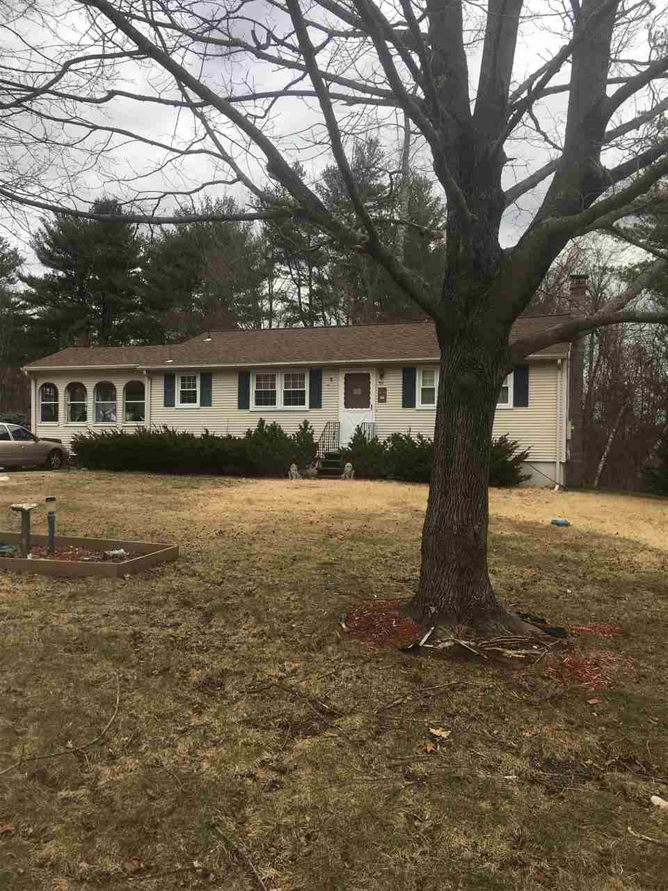 Plaistow NHHome for sale $List Price is $239,900