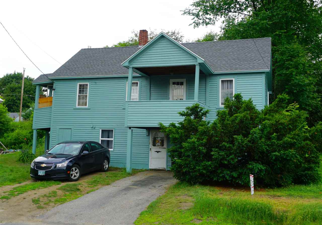 Claremont NH 03743 Home for sale $List Price is $74,900