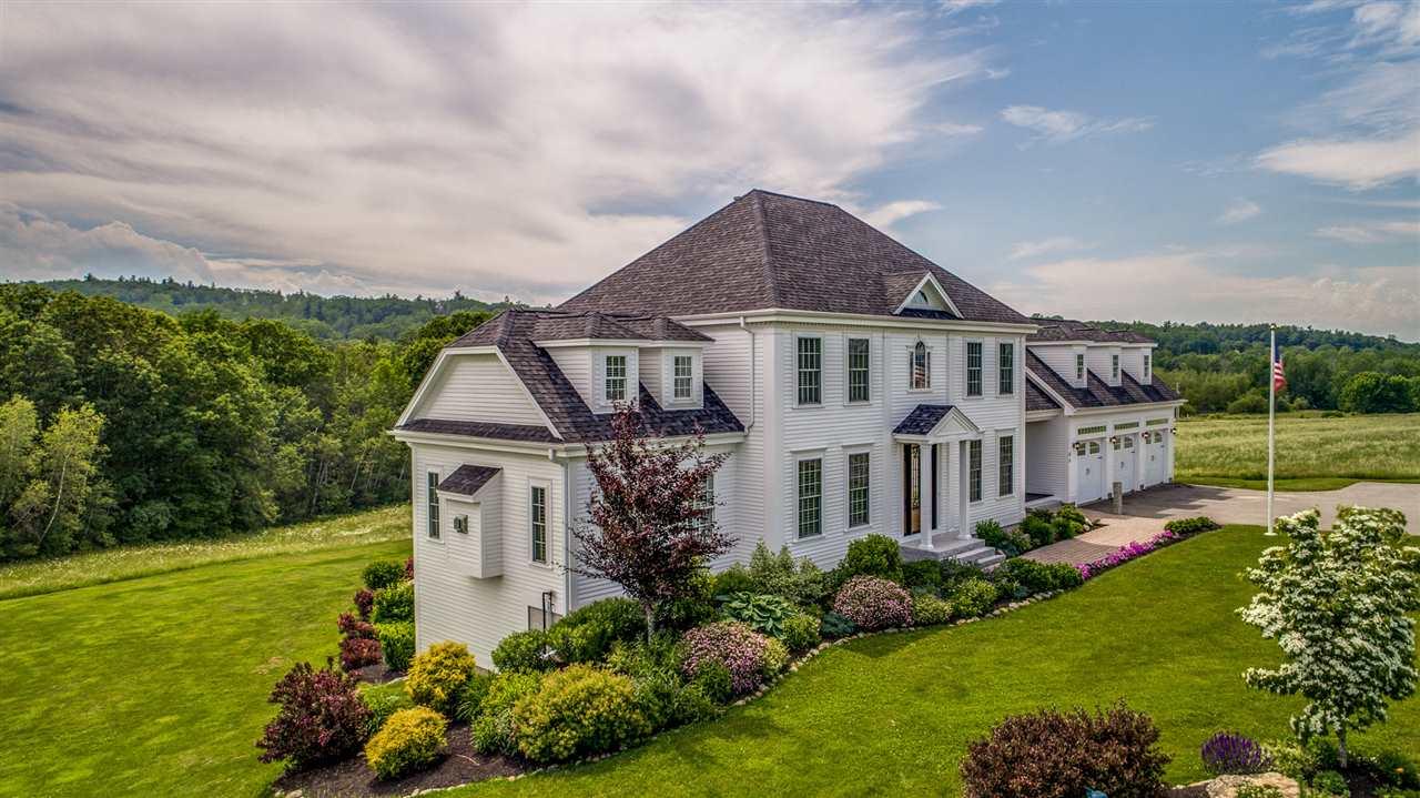 GILMANTON NH Home for sale $885,000