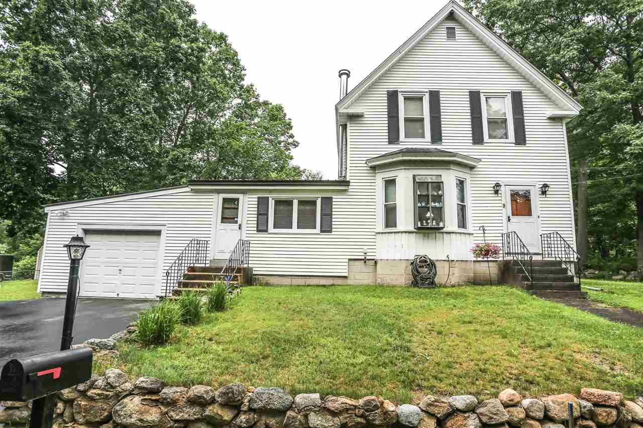Auburn NHHome for sale $List Price is $250,000