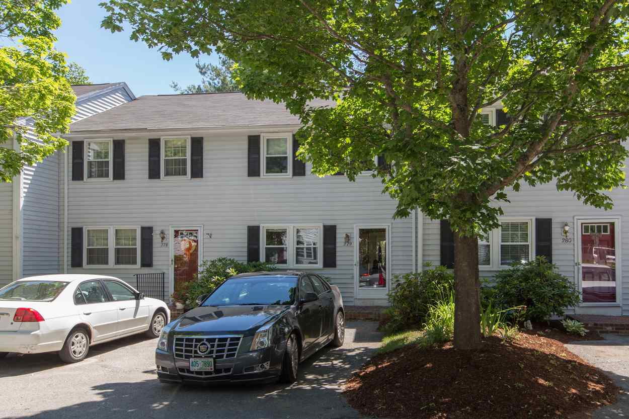 279  Winding Pond Londonderry, NH 03053