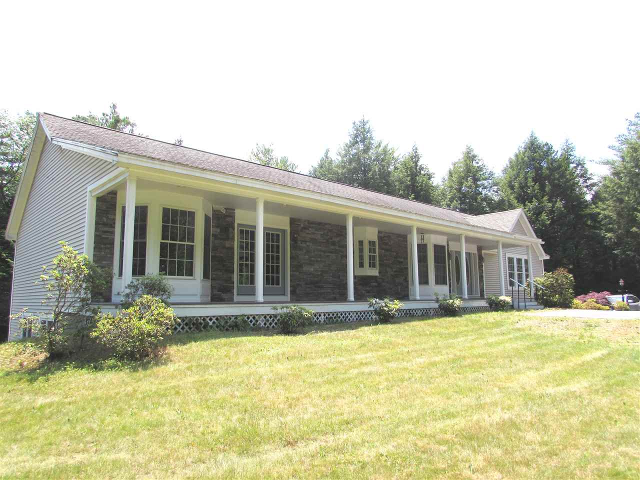 BROOKFIELD NH Home for sale $319,900