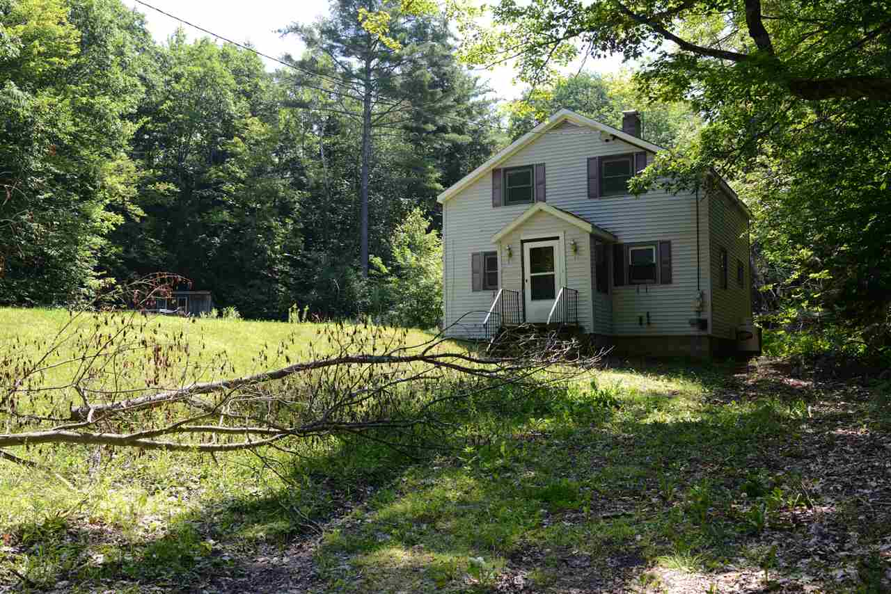 NEWPORT NH Home for sale $$69,900 | $60 per sq.ft.