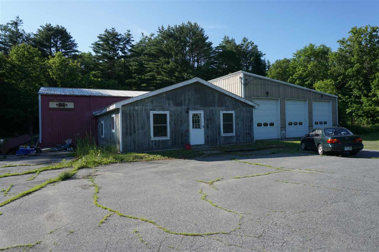 PLAINFIELD NH Commercial Property for sale $$179,000 | $15 per sq.ft.