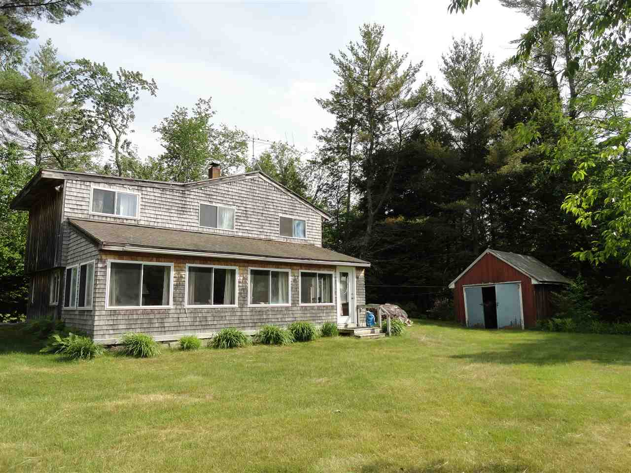 55 North Road, Danbury, NH 03230