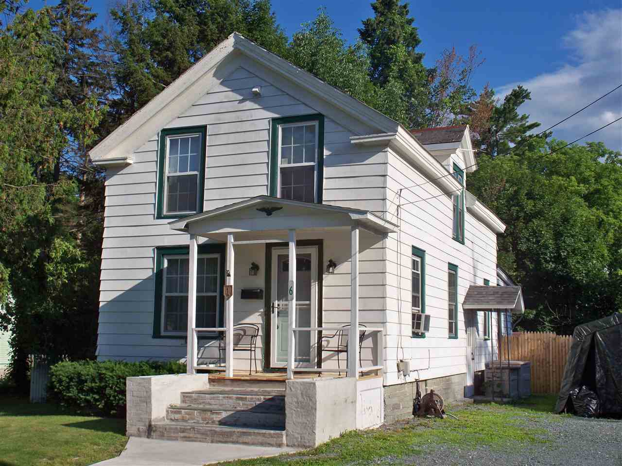FAIR HAVEN VT Home for sale $$132,900 | $87 per sq.ft.