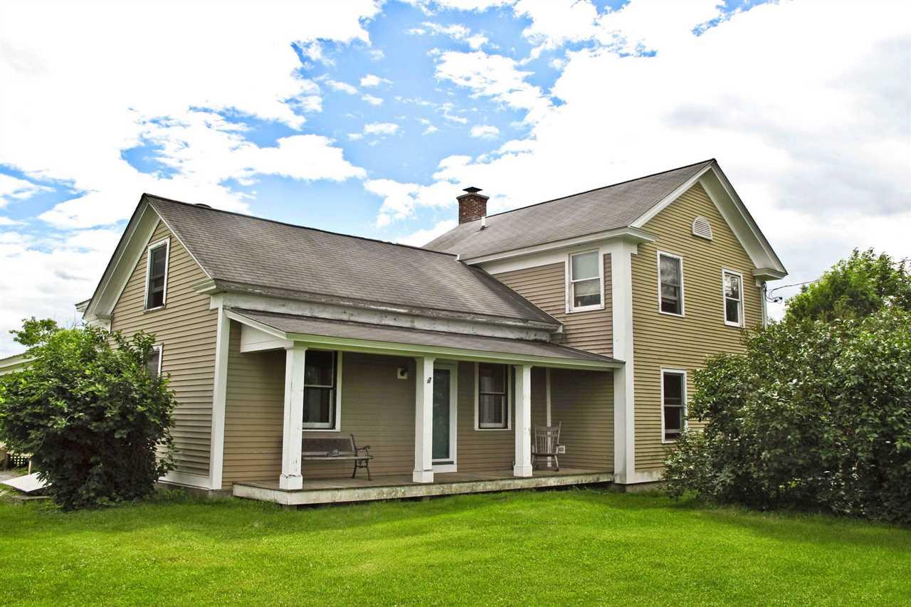 FERRISBURGH VTHome for sale $$425,000 | $163 per sq.ft.