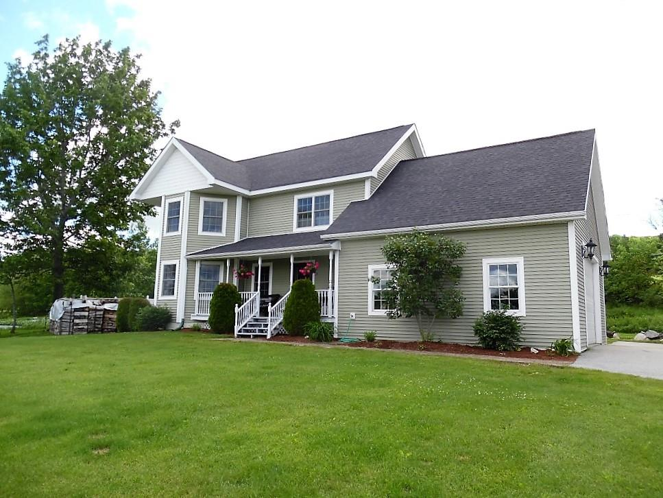 WILLIAMSTOWN VT Home for sale $$315,000 | $183 per sq.ft.