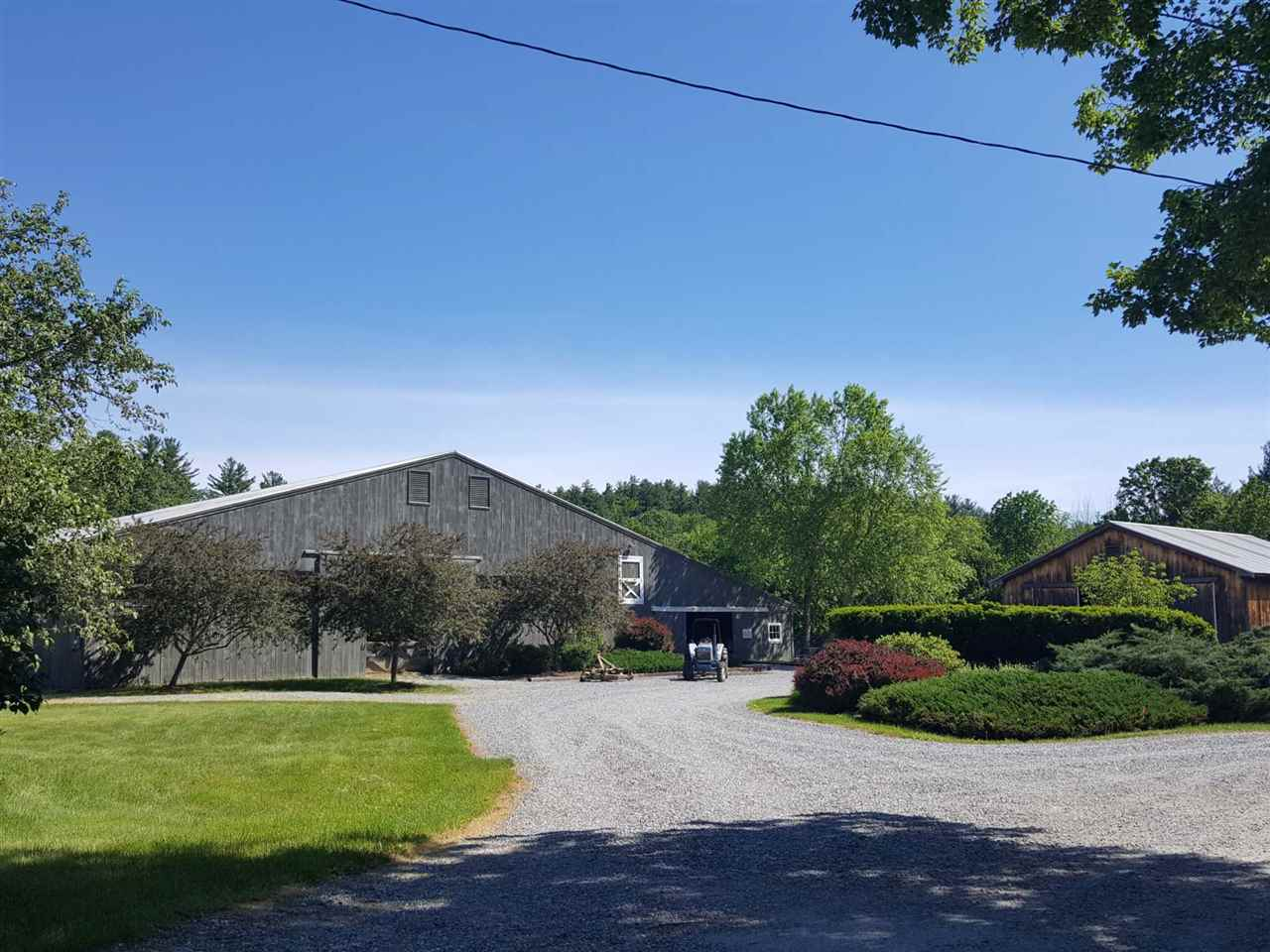 Weare NHHorse Farm | Property