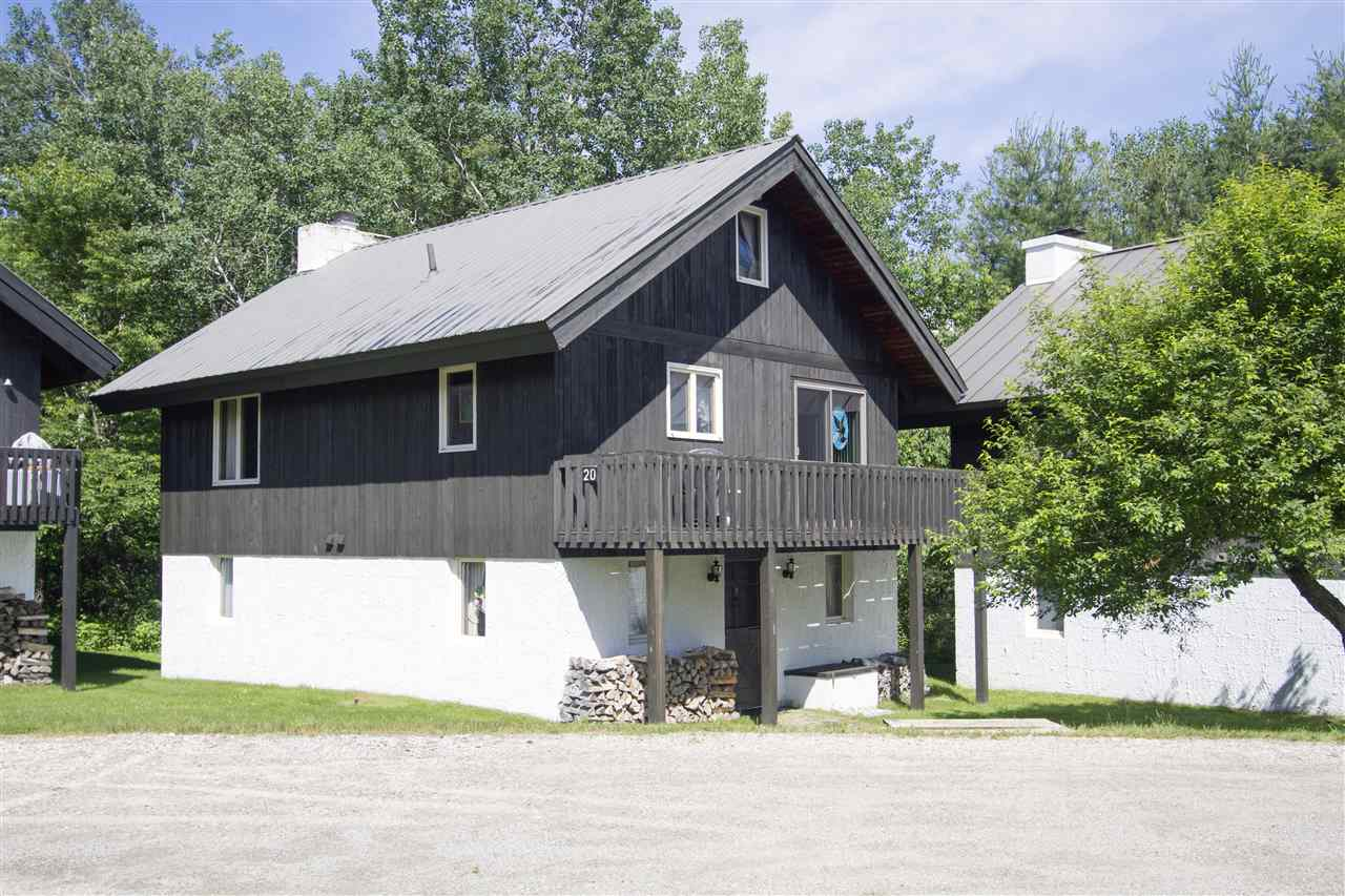 20 Winhall Acres Road, Winhall, VT 05340