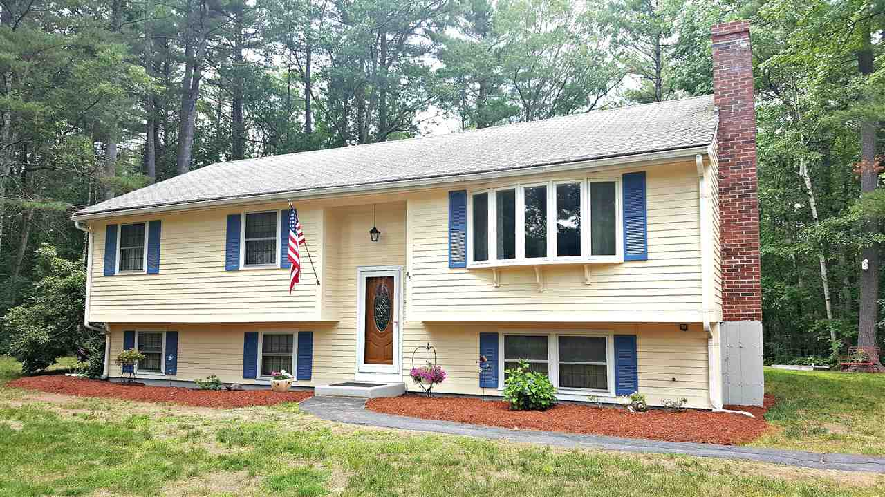 Litchfield NH Home for sale $List Price is $272,500