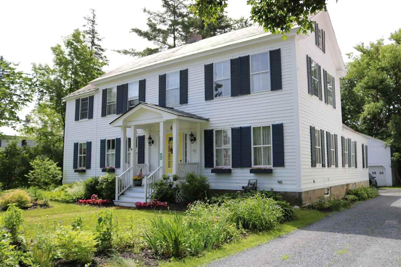 BRANDON VTHome for sale $$267,000 | $103 per sq.ft.