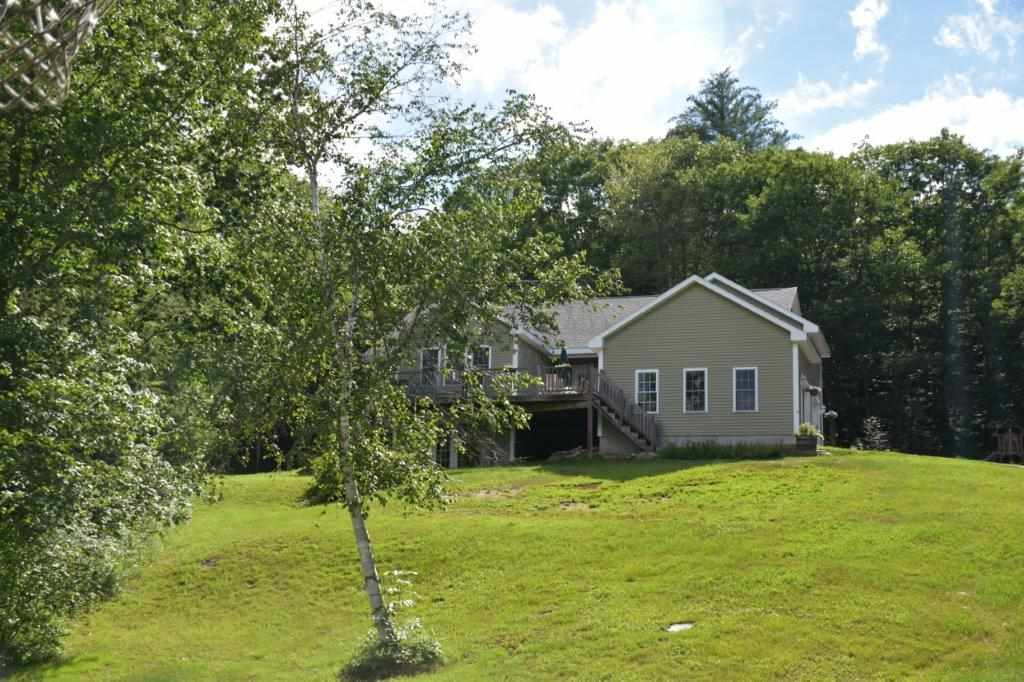 SANBORNTON NH Home for sale $250,000