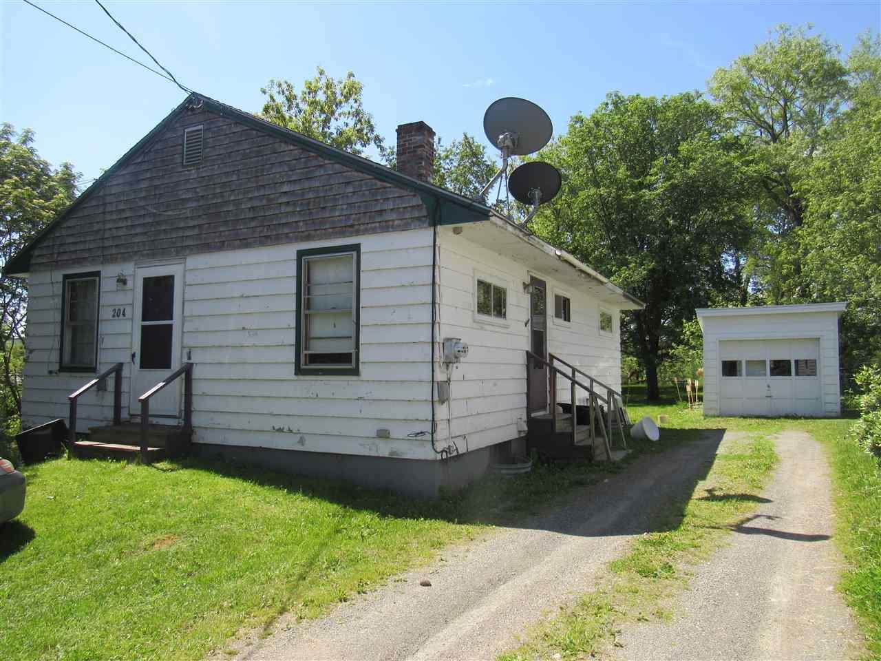 204 East Main Street, Troy, VT 05859