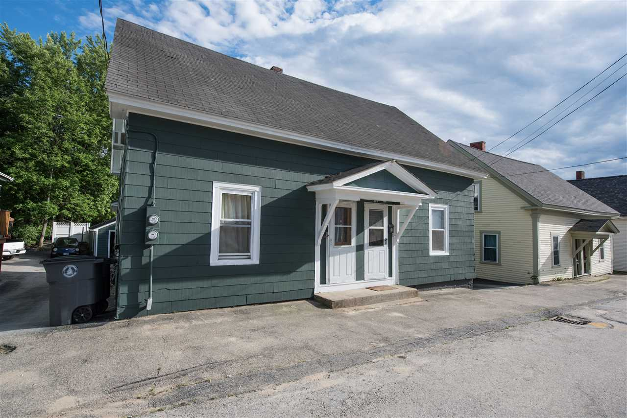 Pembroke NH Multi Family for sale $List Price is $187,000