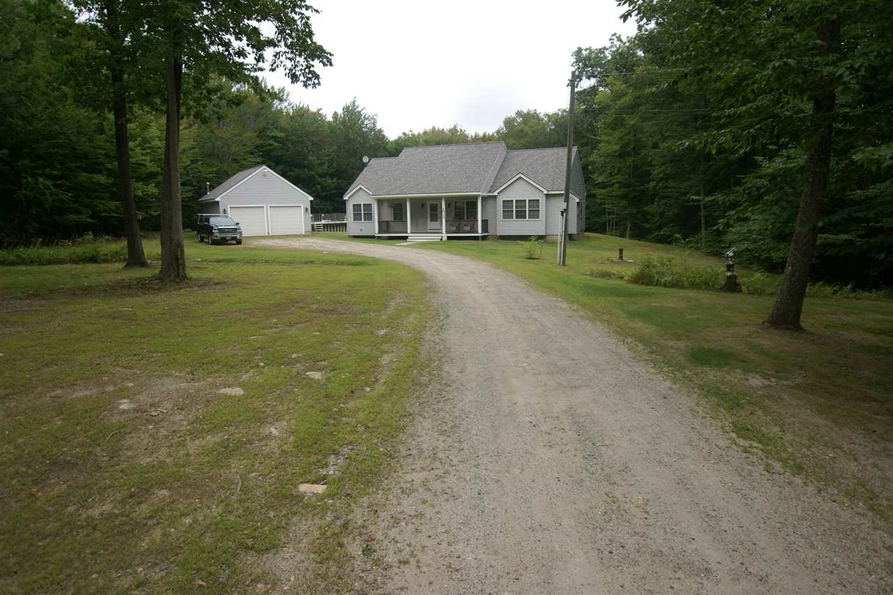 MIDDLETON NH  Home for sale $233,900