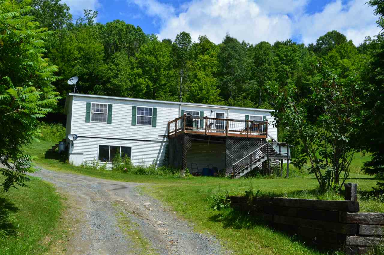 CORINTH VT Home for sale $$97,000 | $62 per sq.ft.