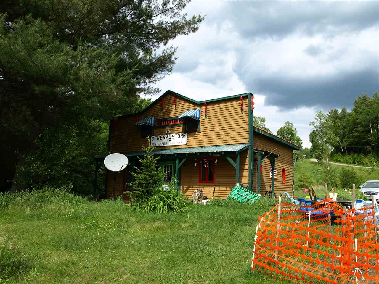 164  Pope Rd Lowell, VT 05847