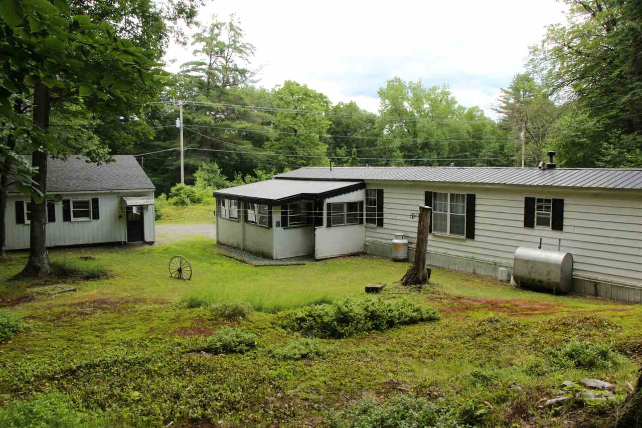 WESTMINSTER VT Home for sale $$59,000 | $59 per sq.ft.