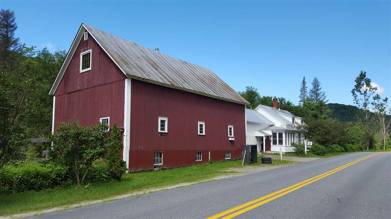 TOPSHAM VT Home for sale $$249,000 | $162 per sq.ft.
