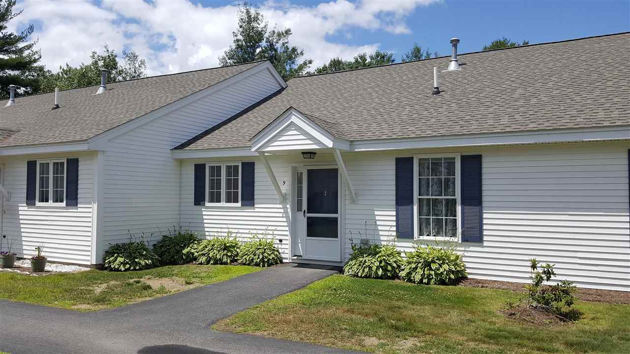 Londonderry NH Condo for sale $List Price is $152,500