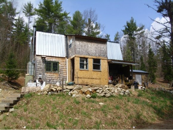 GRAFTON NH Home for sale $$39,000 | $29 per sq.ft.