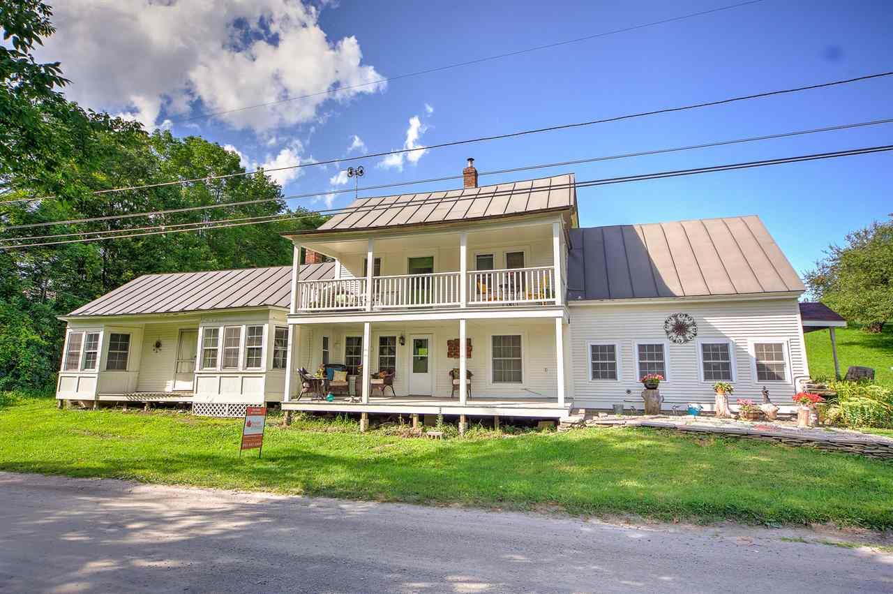 BARNARD VTHome for sale $$275,000 | $168 per sq.ft.