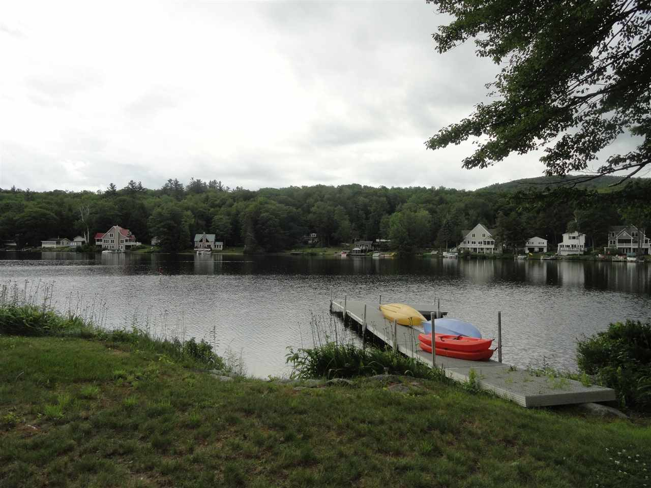 ACWORTH NH Lake House for sale $$129,000 | $118 per sq.ft.
