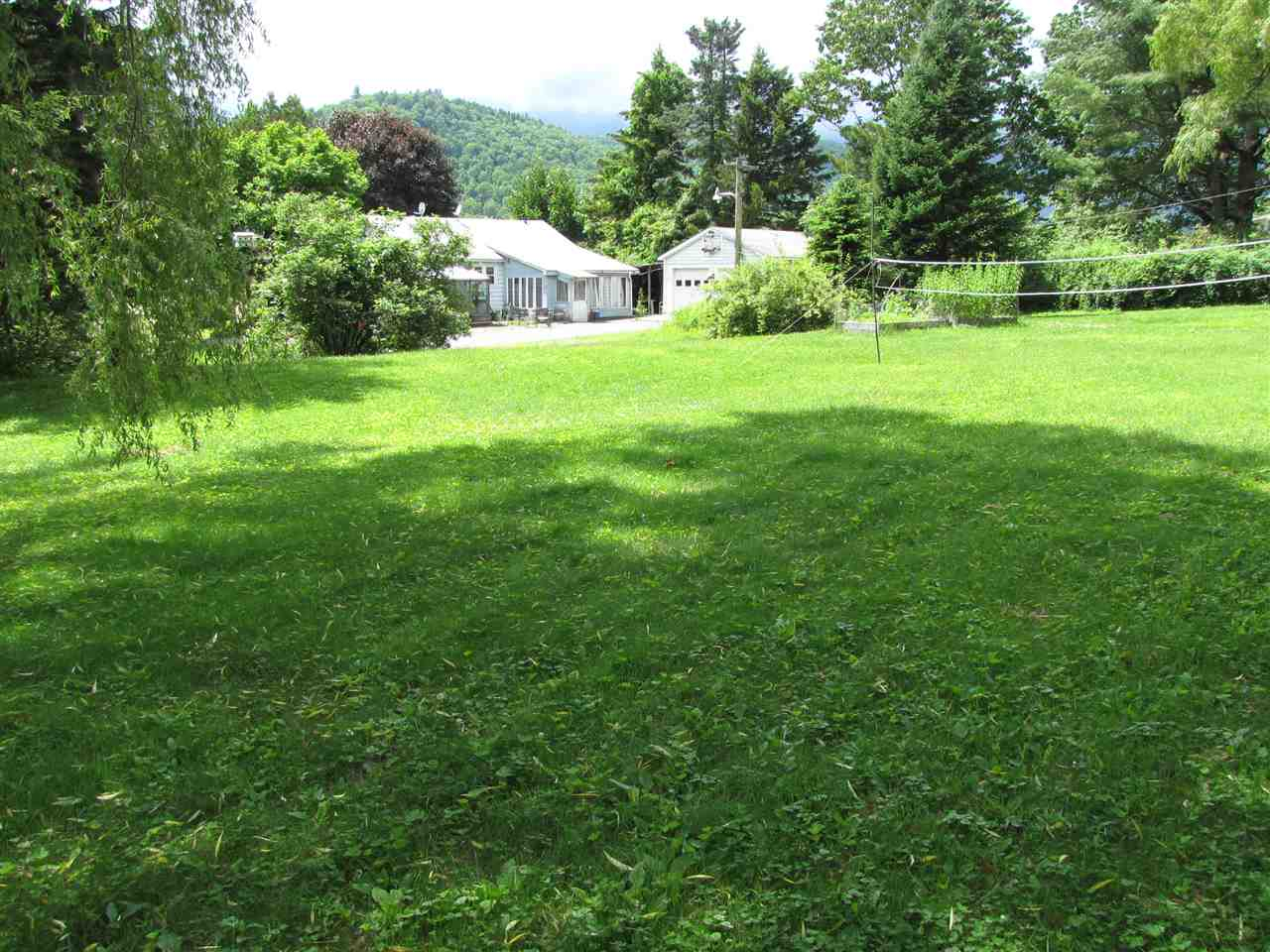 TOWNSHEND VT Home for sale $$145,000 | $142 per sq.ft.