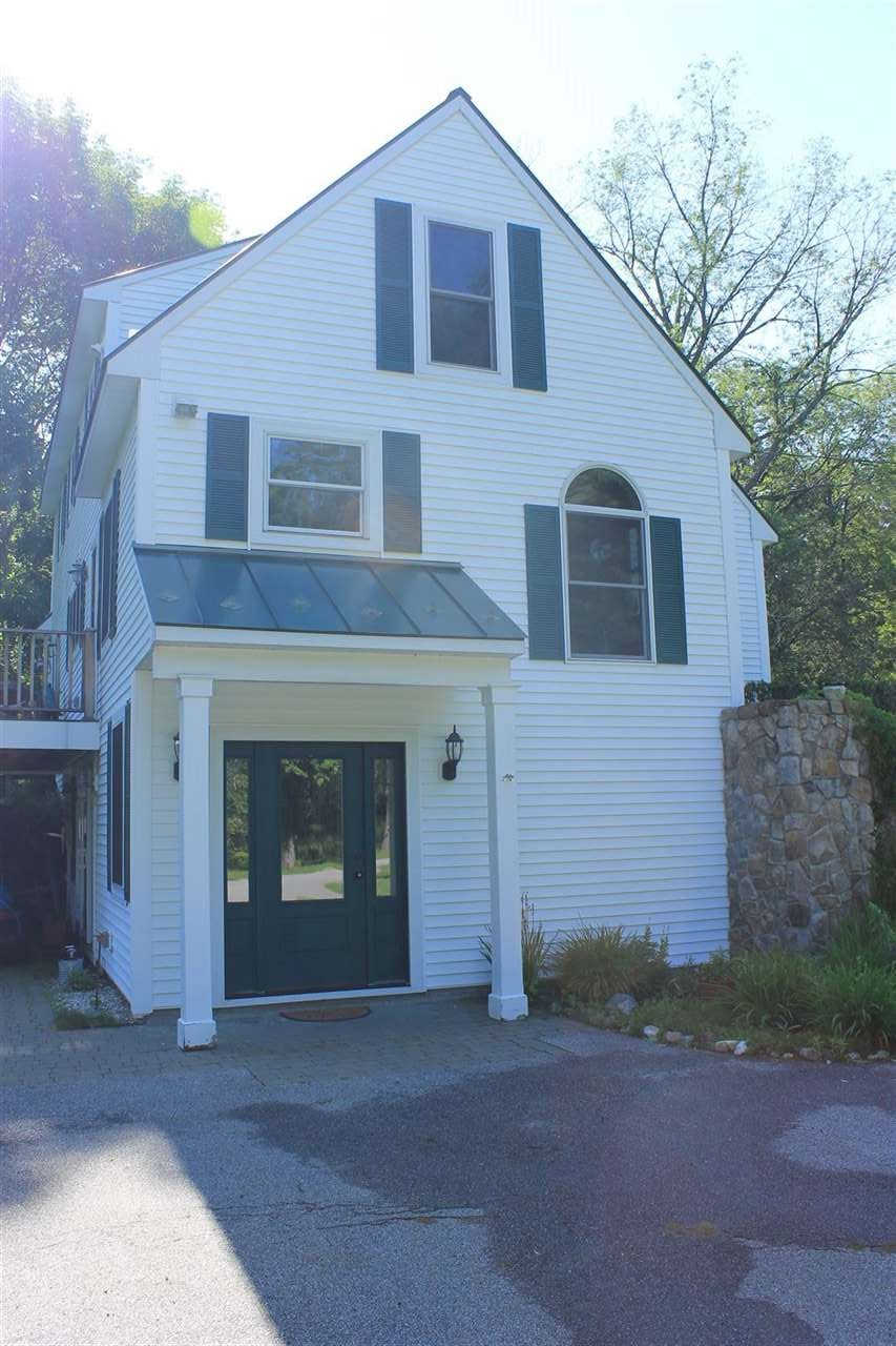 312 Upper Mad River Road, Thornton, NH 03285