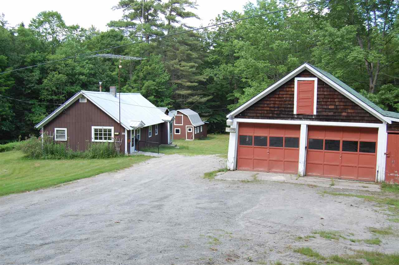 GRAFTON NH Home for sale $$119,000 | $142 per sq.ft.