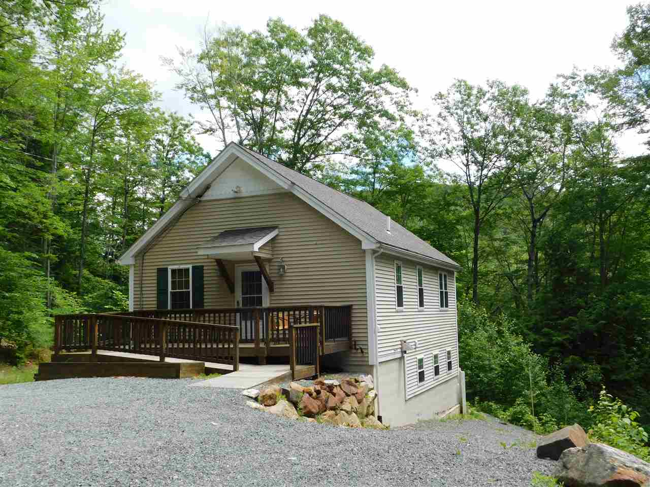 78 Bell Valley Road, Campton, NH 03223
