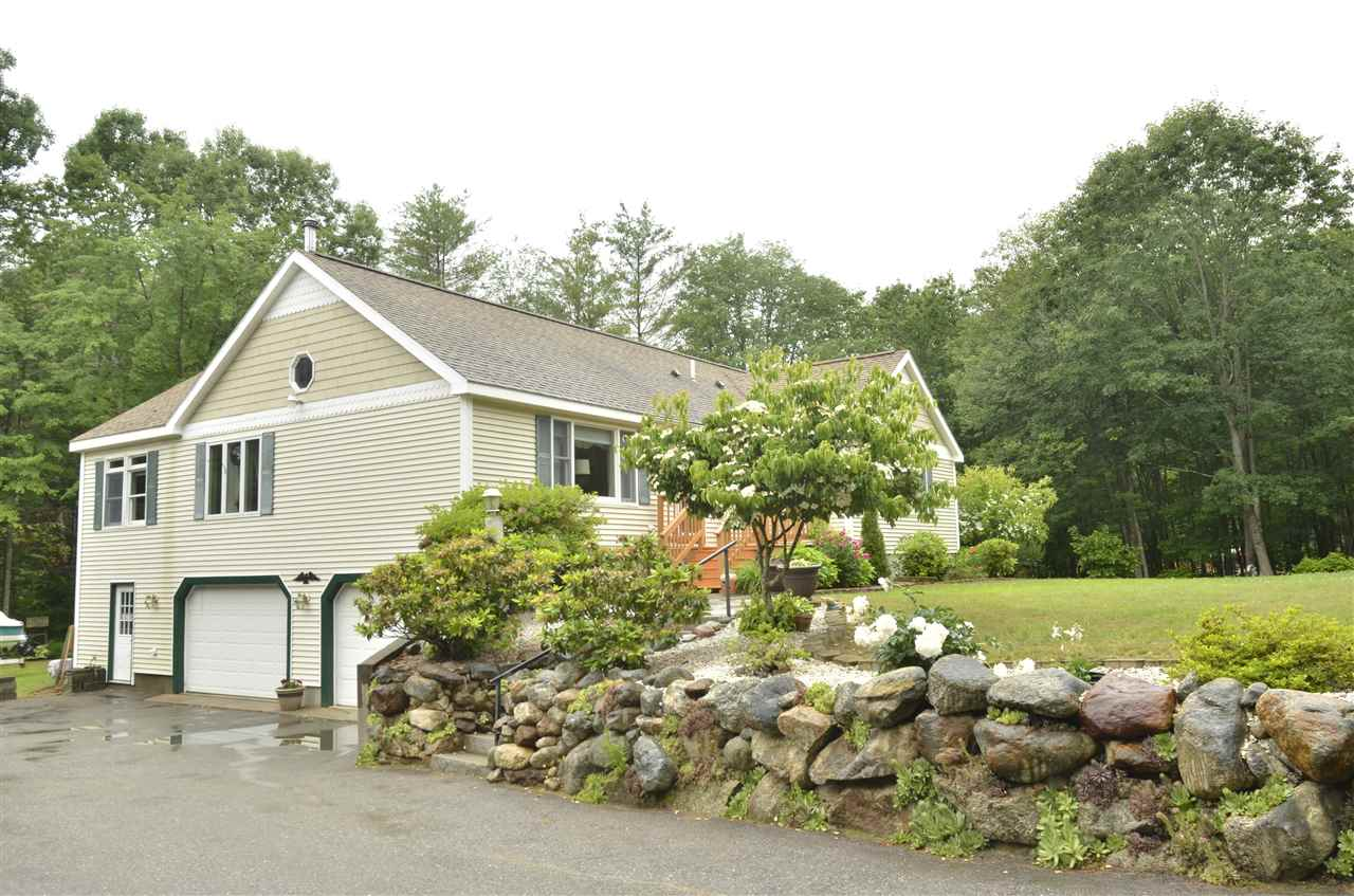 ASHLAND NH  Home for sale $269,900