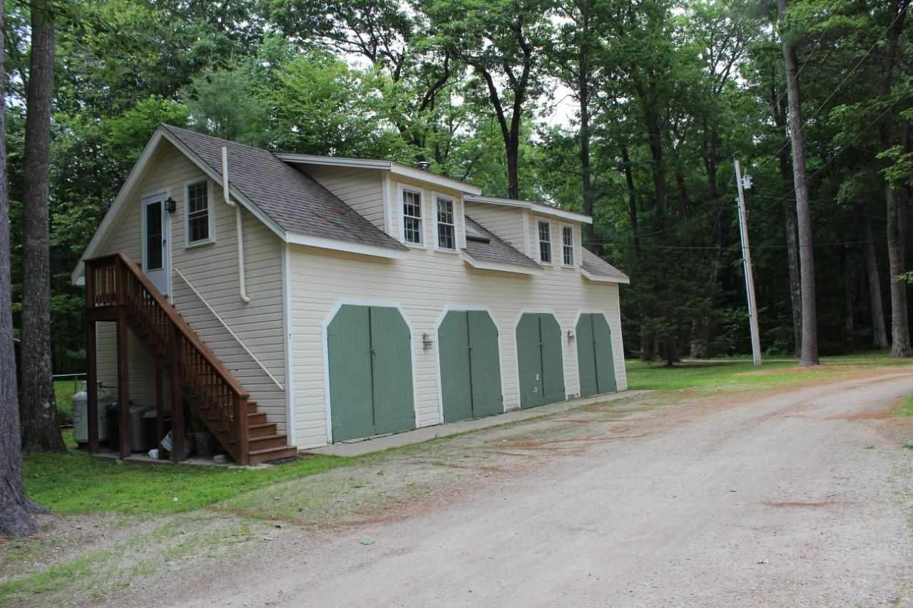 OSSIPEE NH  Condo for sale $199,000