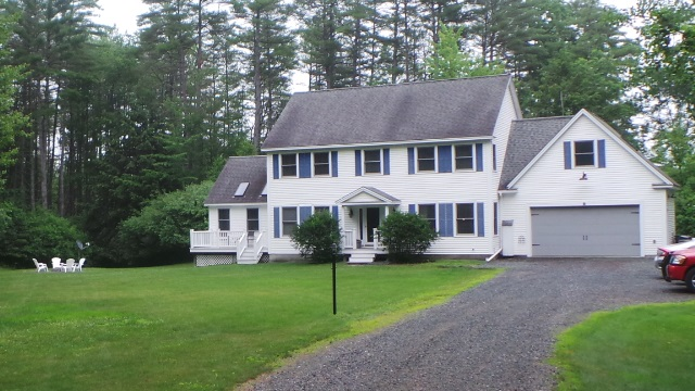 LEBANON NH Home for sale $$529,000 | $195 per sq.ft.